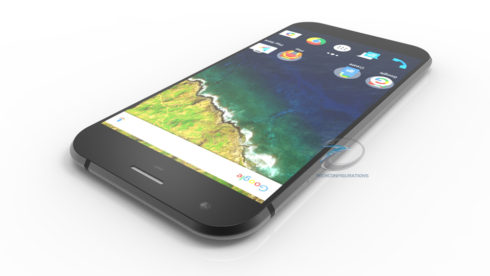 HTC Nexus Marlin Sailfish 3D render (9)