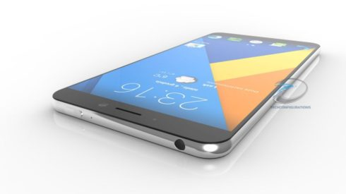 Nokia C1 3D render techconfigurations  (4)