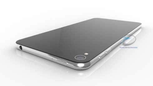 Nokia C1 3D render techconfigurations  (5)