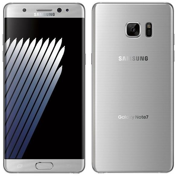 Samsung Galaxy Note 7 evan blass leak press render  (2)