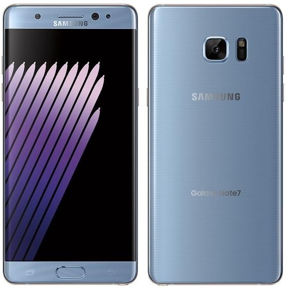 Samsung Galaxy Note 7 evan blass leak press render  (3)