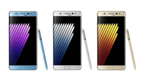 Samsung Galaxy Note 7 press render leak (2)