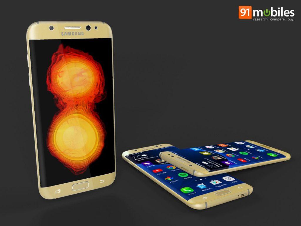 Samsung Galaxy S8 concept 91mobiles  (1)