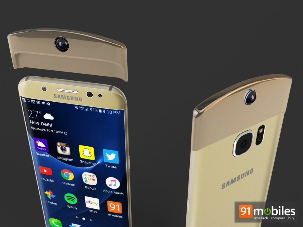 Samsung Galaxy S8 concept 91mobiles  (2)