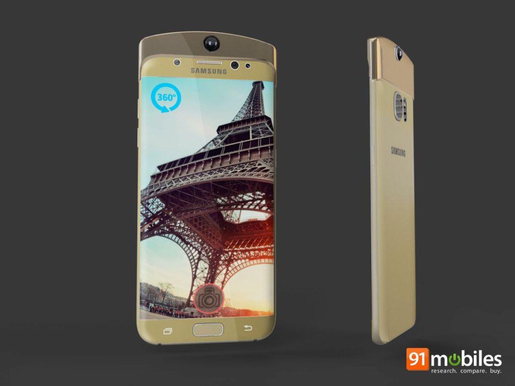 Samsung Galaxy S8 concept 91mobiles  (3)