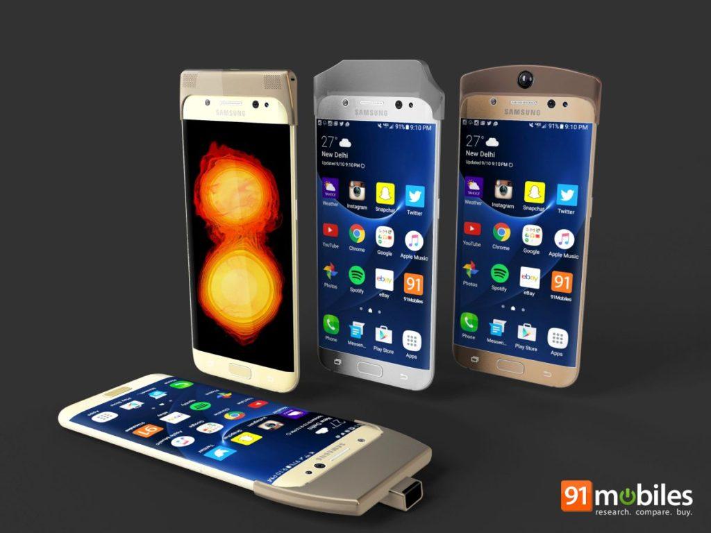 Samsung Galaxy S8 concept 91mobiles  (9)