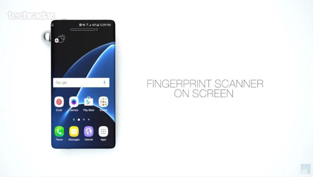 Samsung Galaxy S8 concept render Techradar 2016 (2)