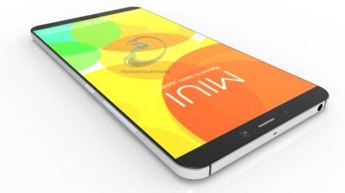 Xiaomi Mi Note 2 3D render (4)