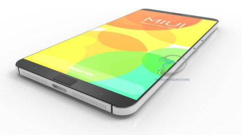 Xiaomi Mi Note 2 3D render (6)