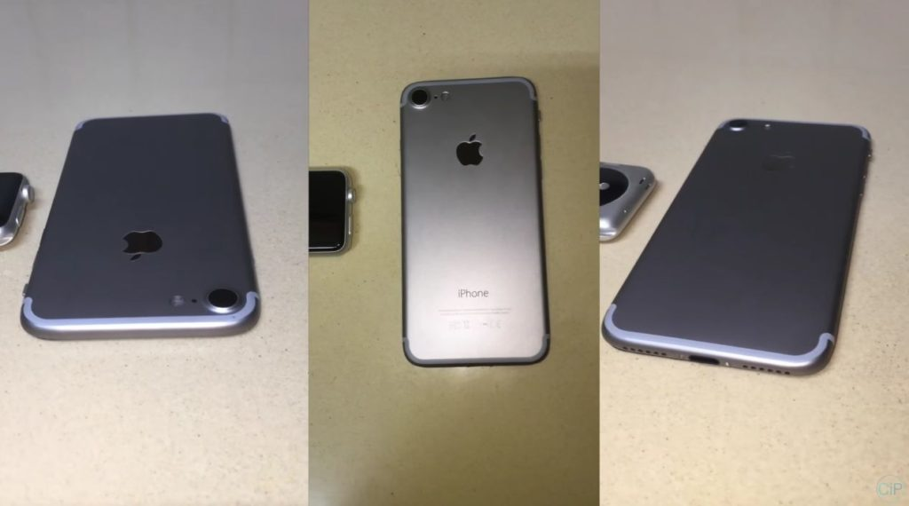 iPhone 7 hands on video ConceptsiPhone (2)