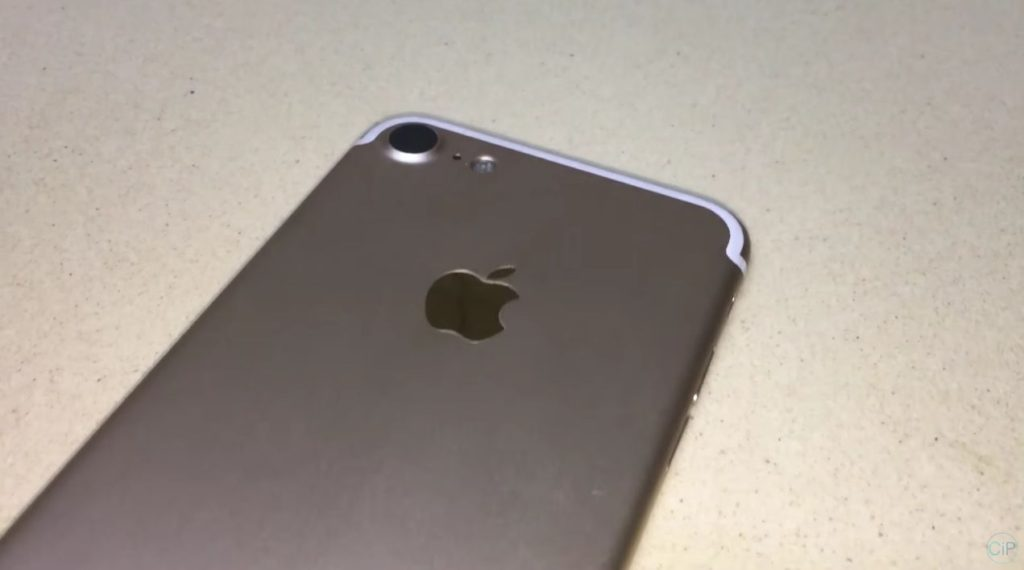 iPhone 7 hands on video ConceptsiPhone (6)