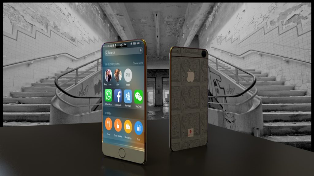 iPhone 7cs concept Michael Muleba  (10)