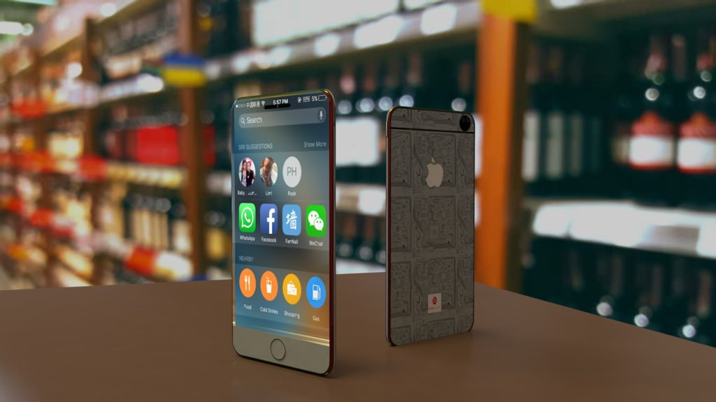 iPhone 7cs concept Michael Muleba  (3)