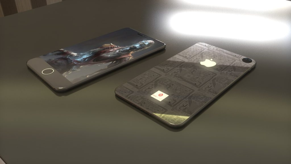 iPhone 7cs concept Michael Muleba  (8)