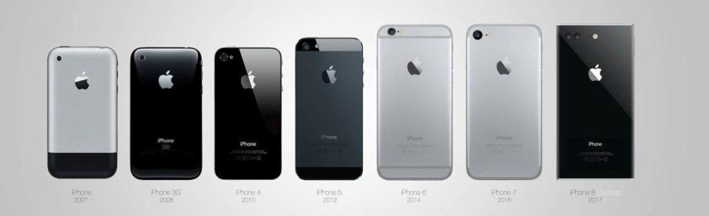iPhone 8 concept tobias buettner  (3)