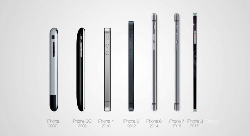 iPhone 8 concept tobias buettner  (4)