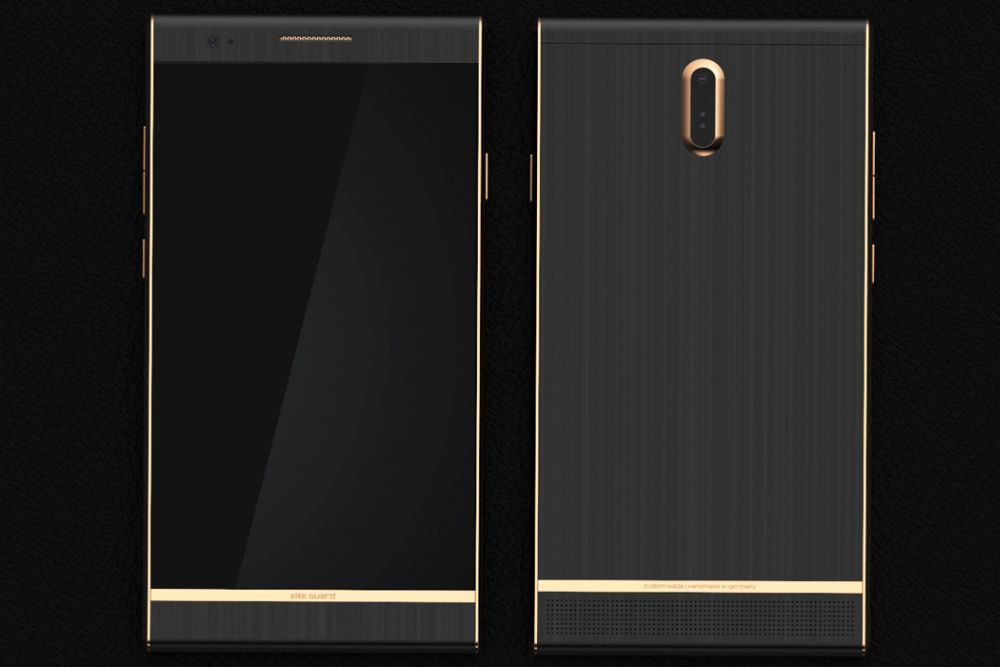 Elite Guard smartphone concept 6 GB RAM snapdragon 820  (6)