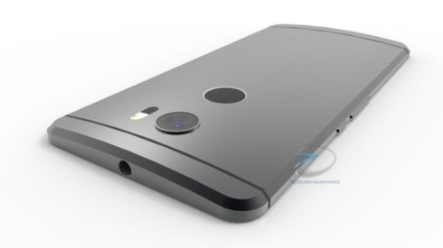 HTC Nexus Marlin 3D renders concept  (5)