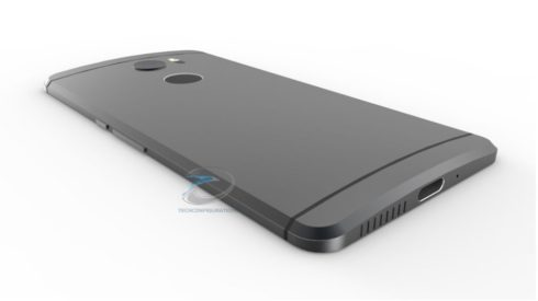 HTC Nexus Marlin 3D renders concept  (8)