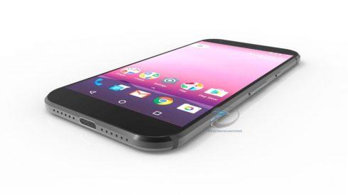 HTC Nexus Sailfish final 3D video render august 2016  (1)