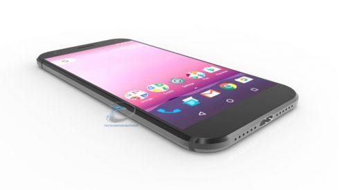 HTC Nexus Sailfish final 3D video render august 2016  (3)