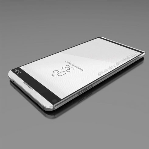 LG V20 onleaks render leak  (2)