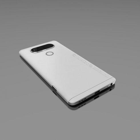 LG V20 onleaks render leak  (6)