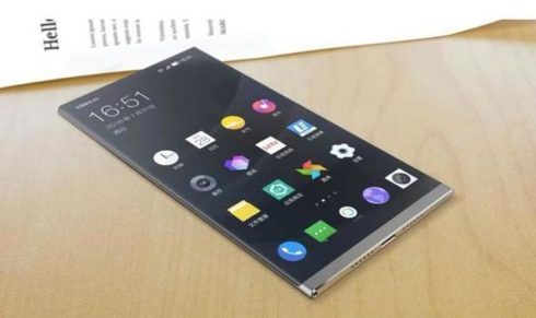 LeEco concept phone edge to edge display 2016  (2)