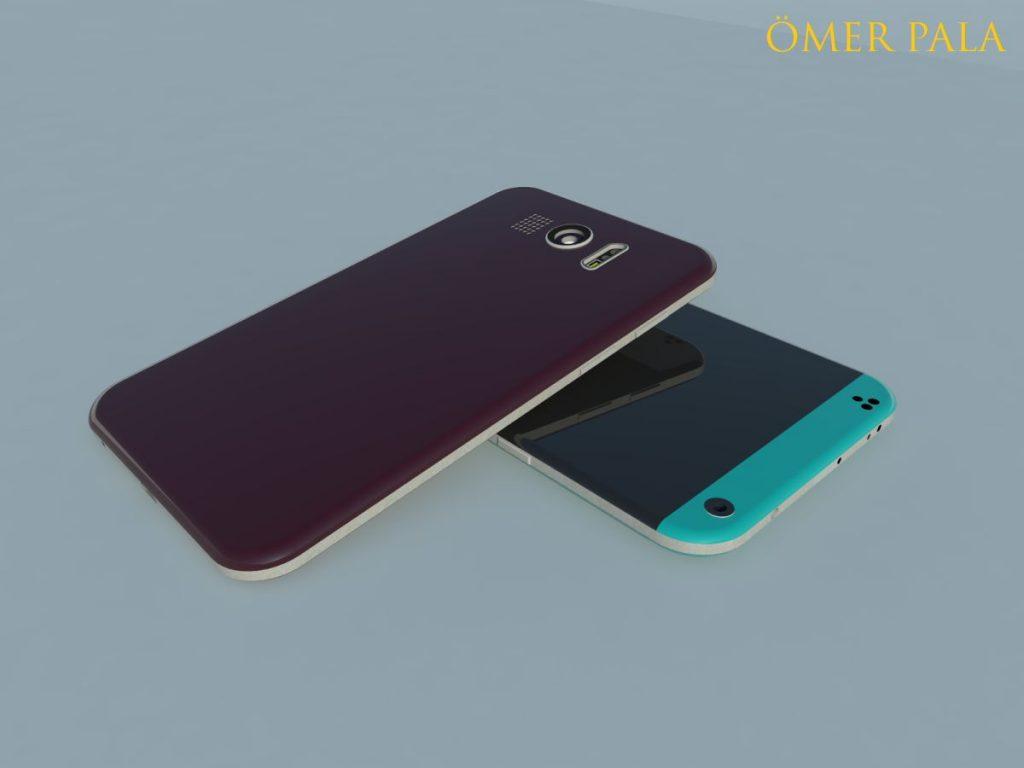 Samsung Galaxy Edge Concept Omer Pala  (10)