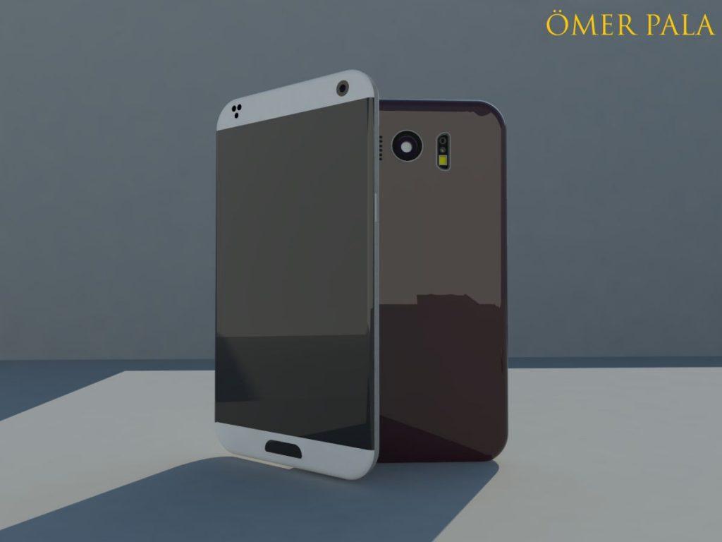 Samsung Galaxy Edge Concept Omer Pala  (11)