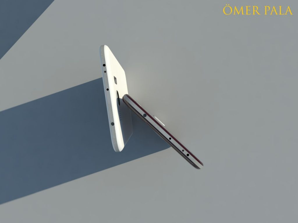 Samsung Galaxy Edge Concept Omer Pala  (12)