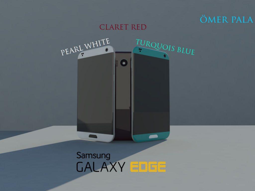 Samsung Galaxy Edge Concept Omer Pala  (13)