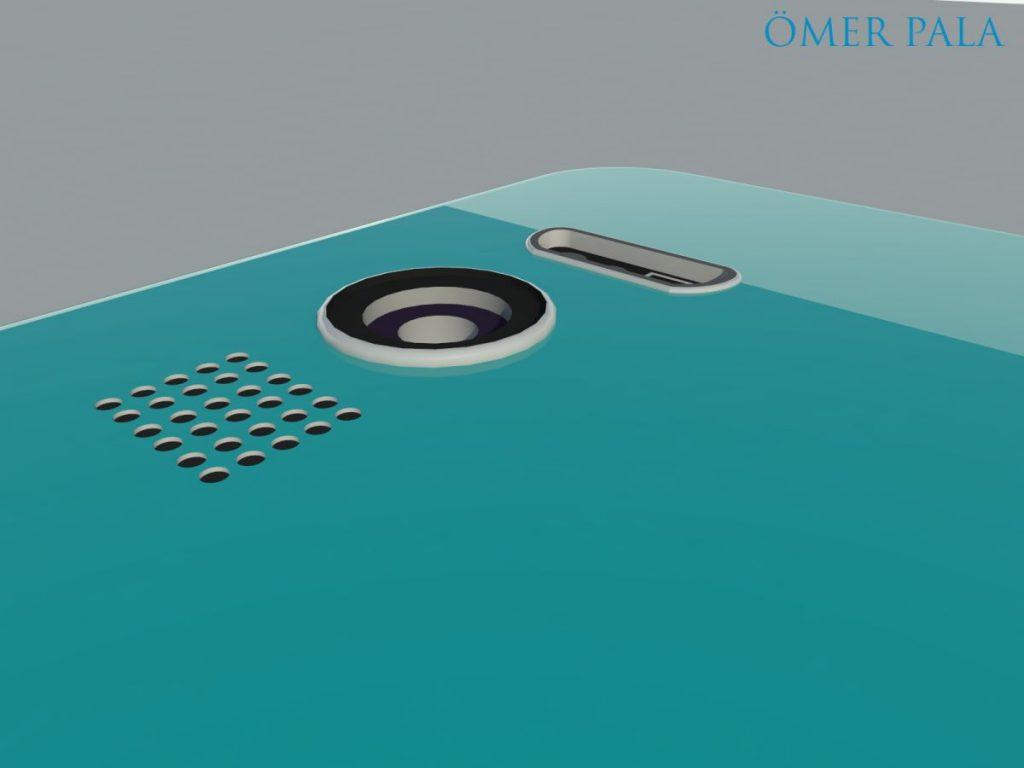Samsung Galaxy Edge Concept Omer Pala  (6)