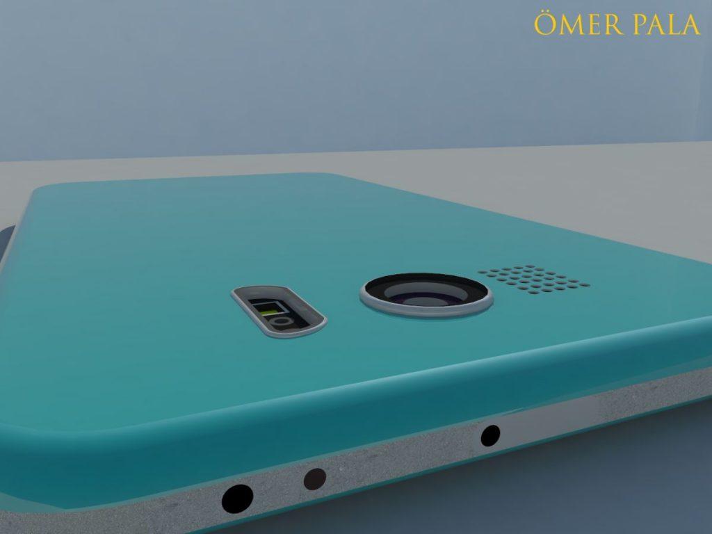 Samsung Galaxy Edge Concept Omer Pala  (7)