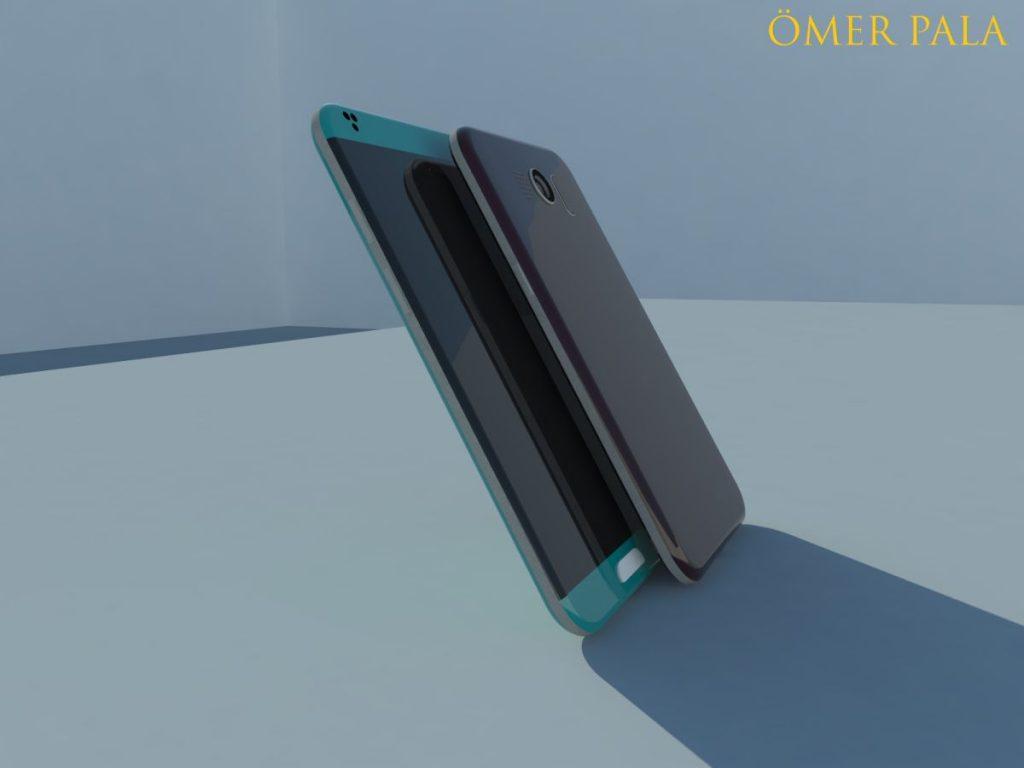 Samsung Galaxy Edge Concept Omer Pala  (9)