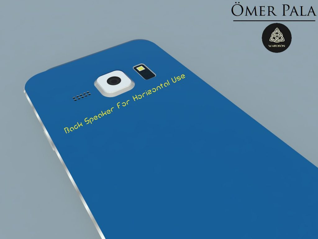 Samsung Galaxy S8 Edge concept 7