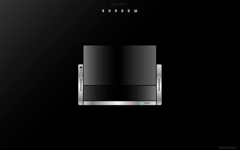 Sony Shadow concept phone  (1)