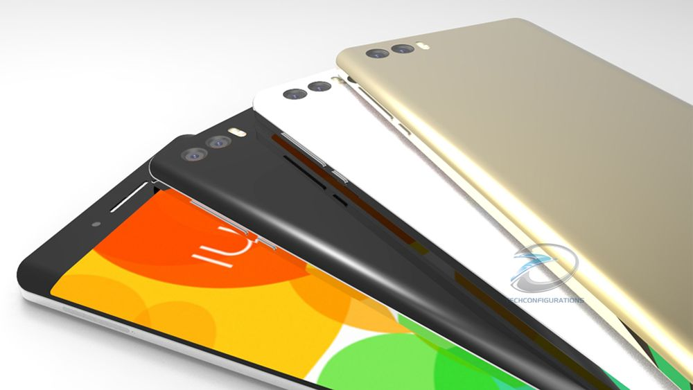 Xiaomi Mi Note 2 renders techconfigurations   (1)