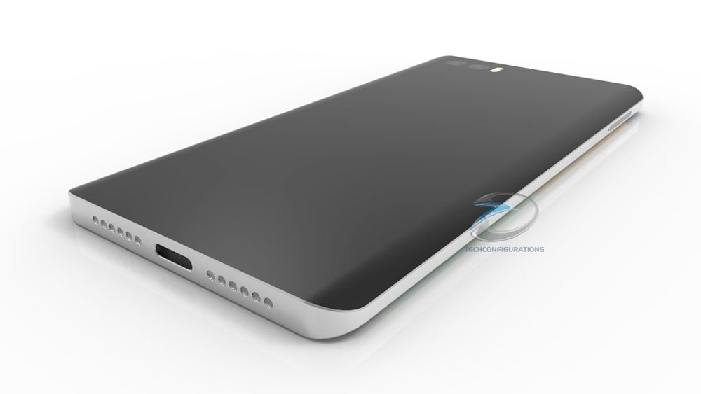 Xiaomi Mi Note 2 renders techconfigurations   (2)