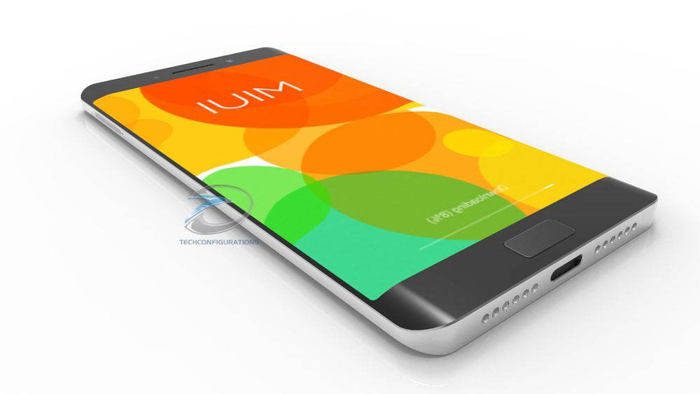 Xiaomi Mi Note 2 renders techconfigurations   (4)