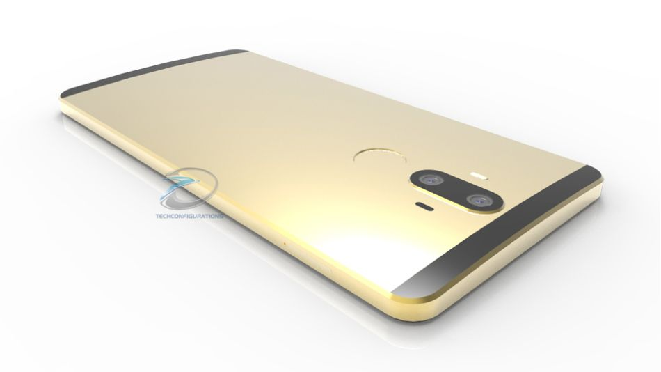 Huawei Mate 9 techconfigurations render  (6)