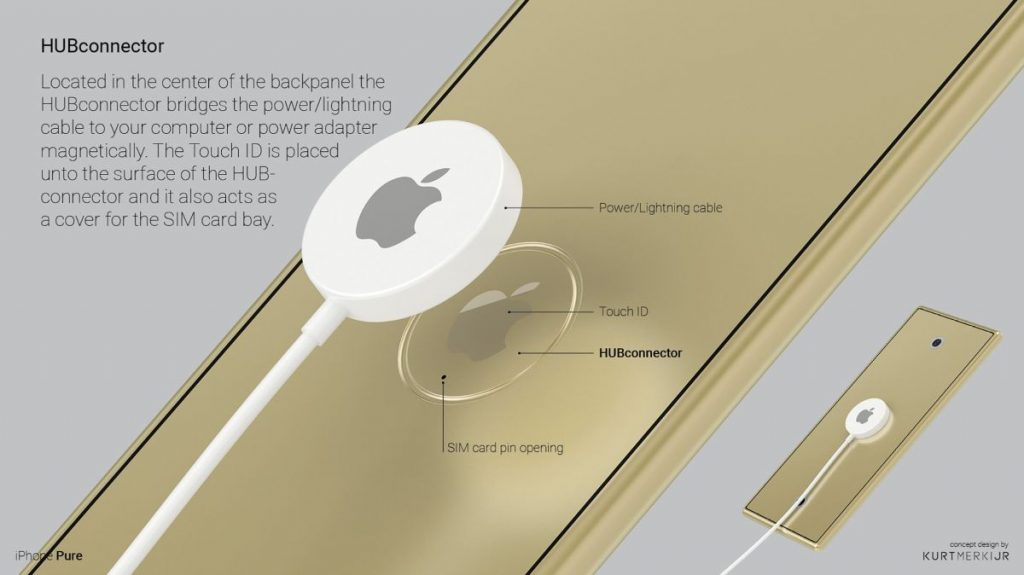 iPhone Pure concept KMJ  (1)