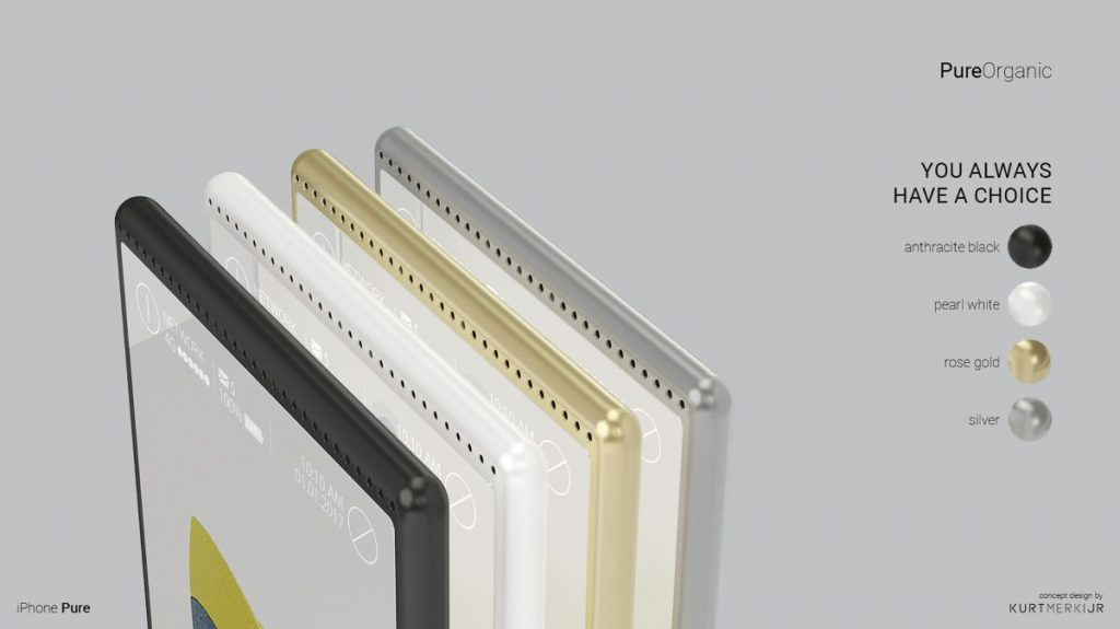 iPhone Pure concept KMJ  (7)