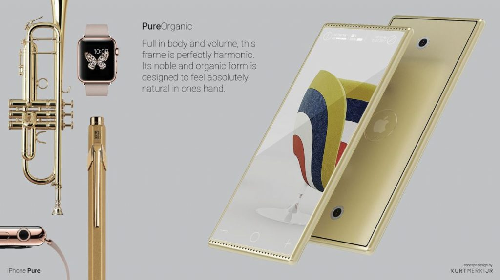 iPhone Pure concept KMJ  (8)