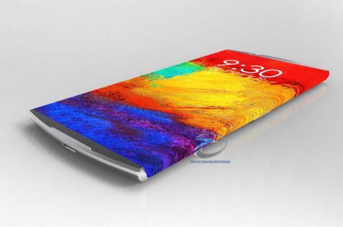samsung galaxy s8 concept concept phones