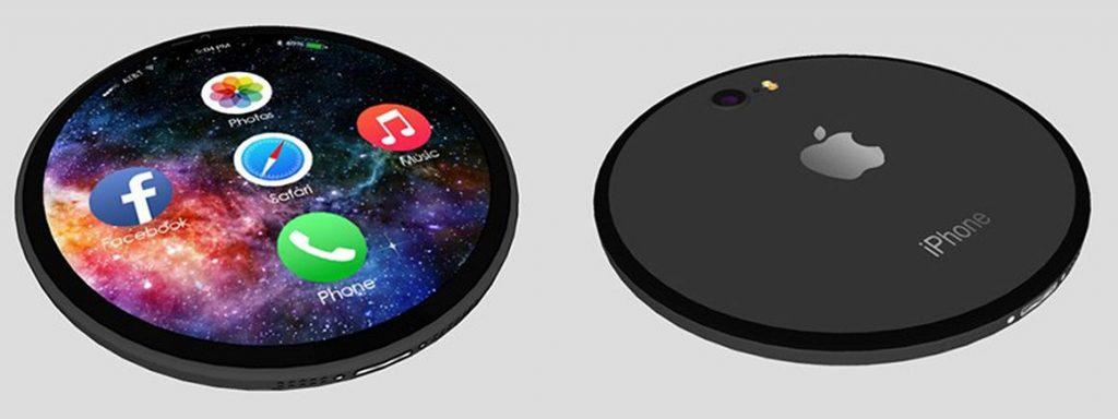 round-iphone-3