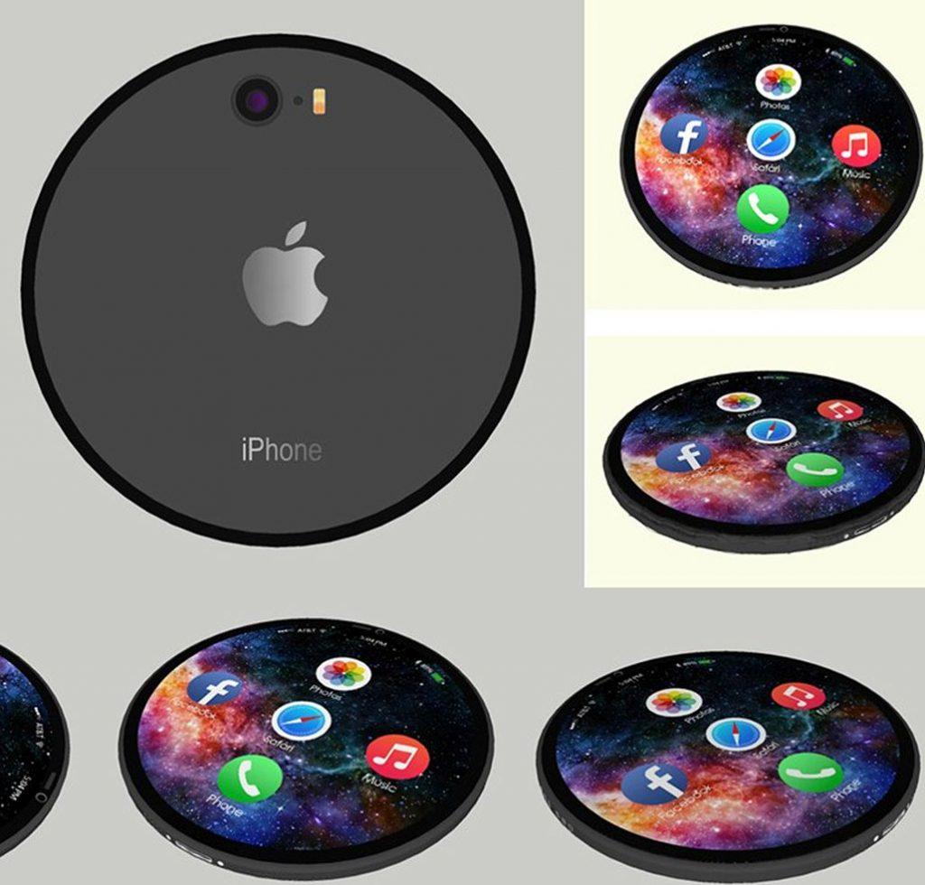 round-iphone-5