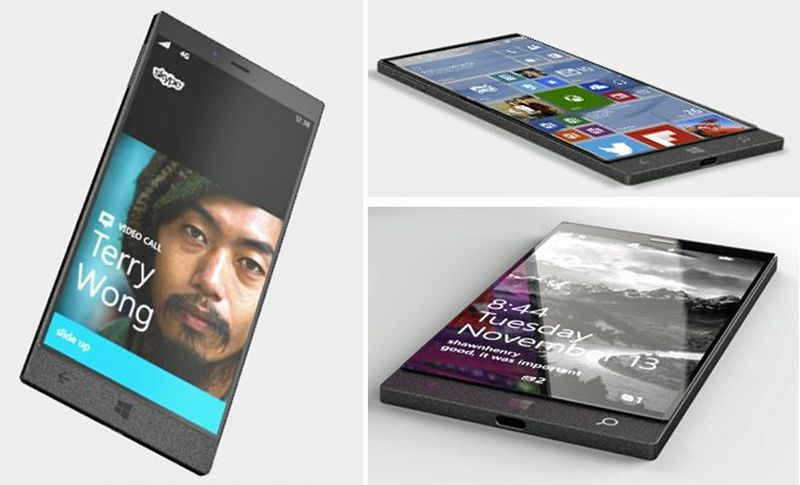 surface-phone-intel-processor-leak-evan-blass
