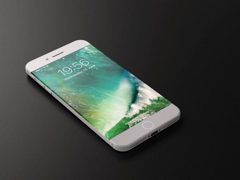 Keramický iPhone - svetapple.sk