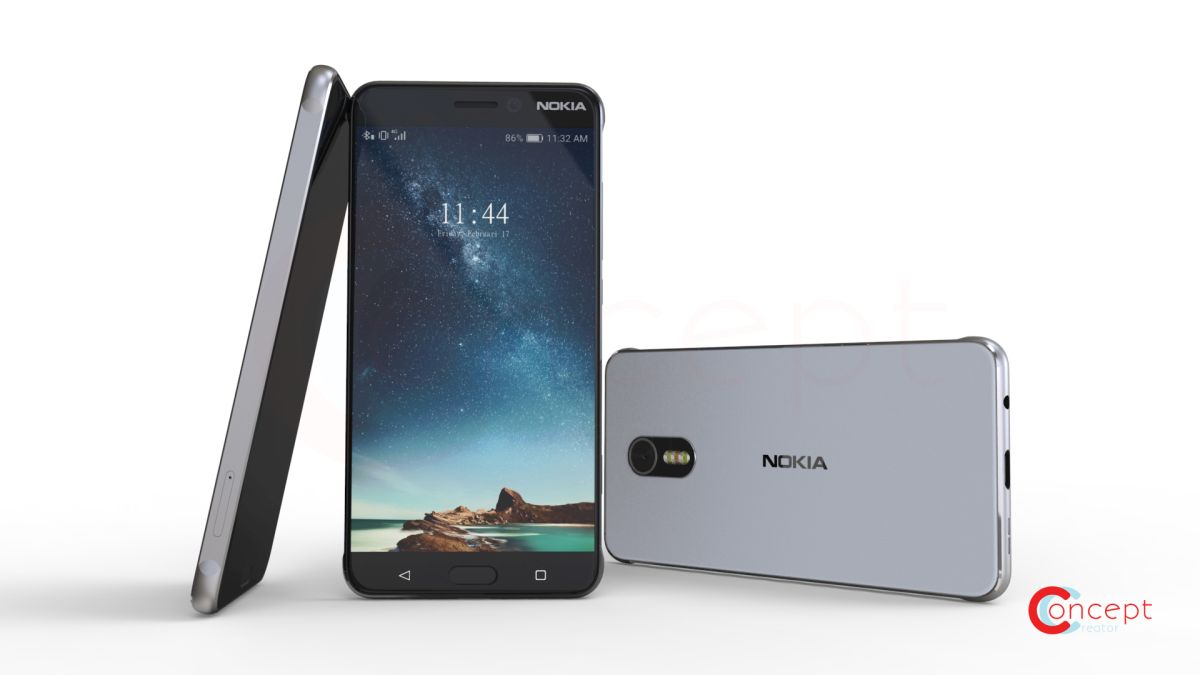 Nokia P1 is Ready, Envisioned by Concept Creator (Video ...